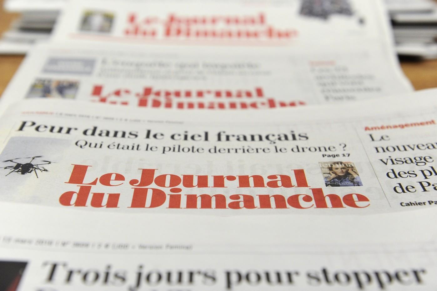 Journal du Dimanche : un magazine qui traite de différents sujets