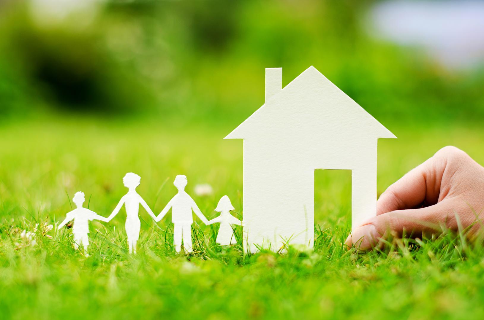 Assurance prêt immobilier : éviter les risques de non remboursement avec l'assurance de prêt immobilier
