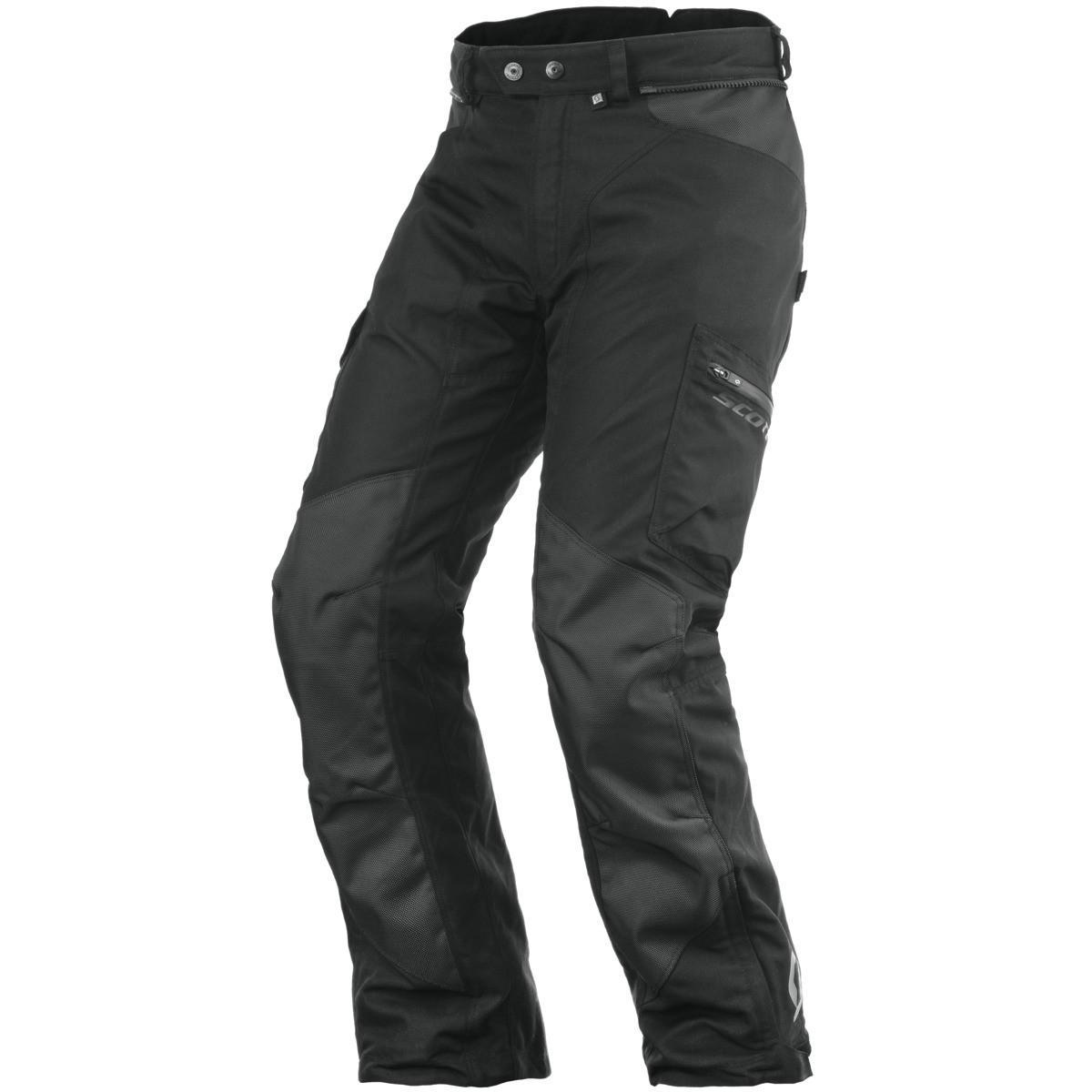 Pantalon moto : l'utilité des pantalons
