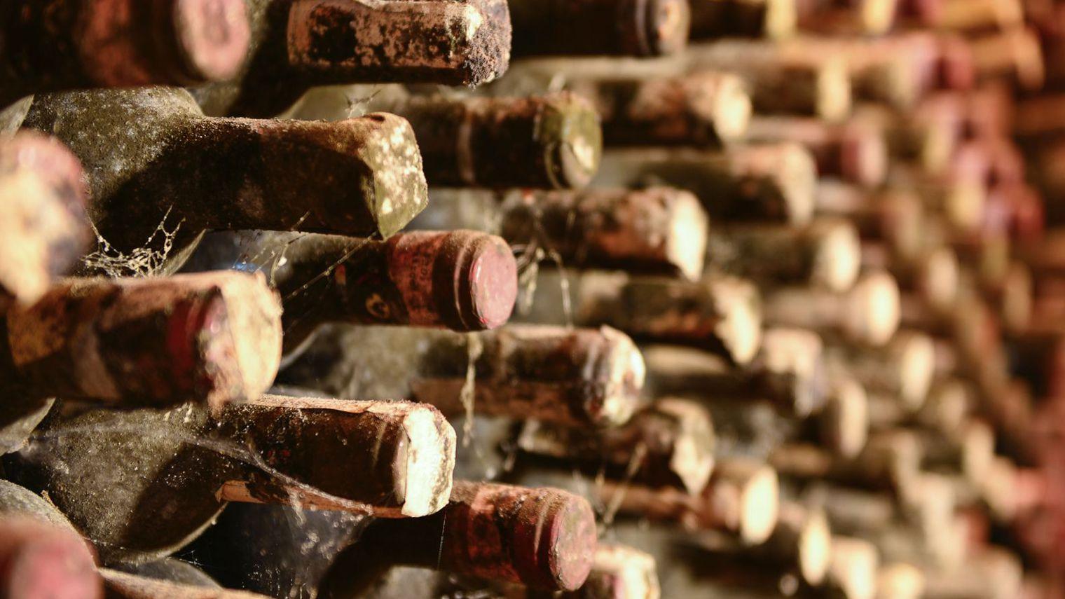Cave à vin : Tout ce qu'il faut savoir sur les caves à vin pour bien s'équiper