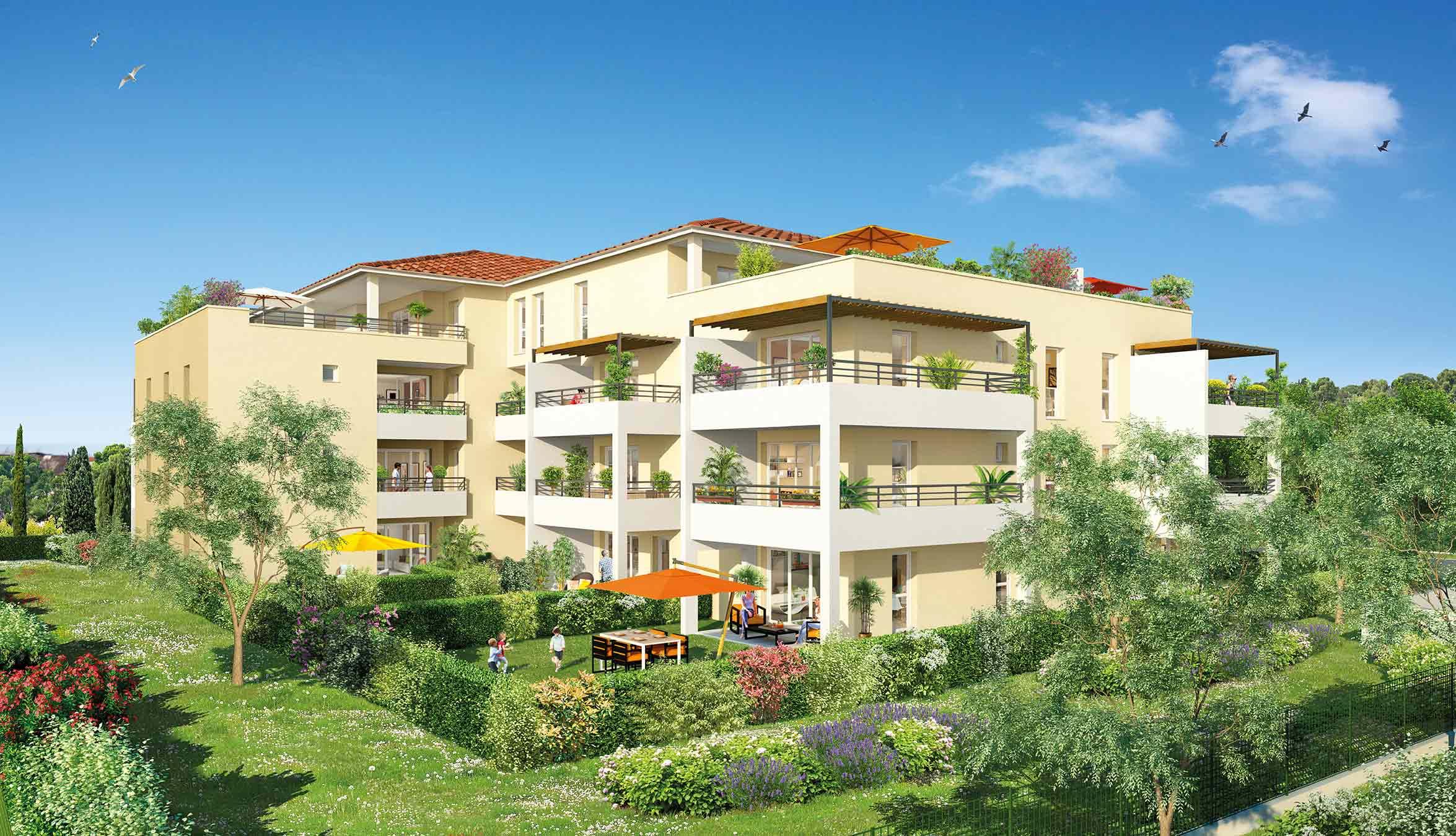 Programme immobilier Montpellier : un investissement rentable